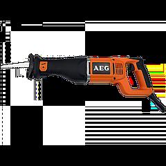 Пила шабельна AEG US 1300 XE