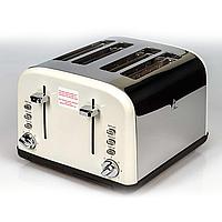 Тостер GST 401 C 15