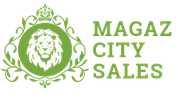 Magaz City Sales