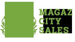Magaz City Sales