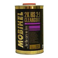 2K 2:1 HS акриловый лак Mobihel 1л