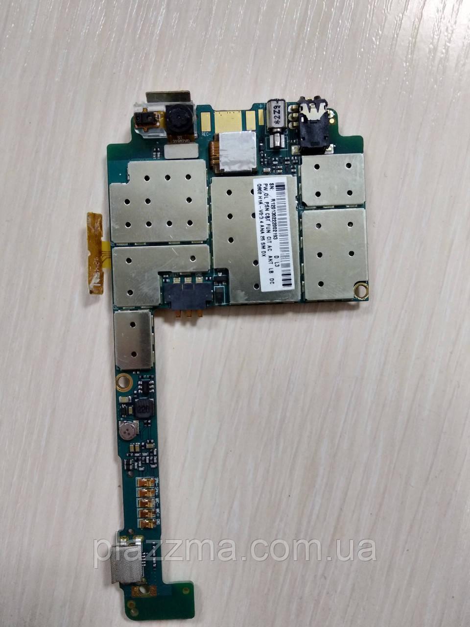 Плата q202_main_PCB_V1.4 камера 6912f-a2-e