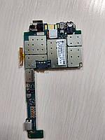 Плата q202_main_PCB_V1.4 камера 6912f-a2-e, фото 1
