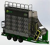Зернові сушарки Grain Handler, фото 5