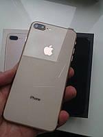 IPhone 8 Корейская фабричная копия (gold)
