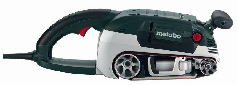 Ленточная шлифовальная машина Metabo BаE 75