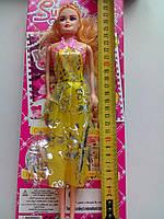 Кукла-барби в коробке (лялька барбі Barbie в упаковці) 096