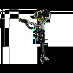 Човновий двигун Grunfeld SET 62A+OB1