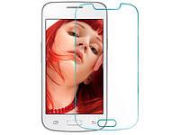 Защитное стекло для Samsung Galaxy Star Advance G350 - HPG Tempered glass 0.3 mm