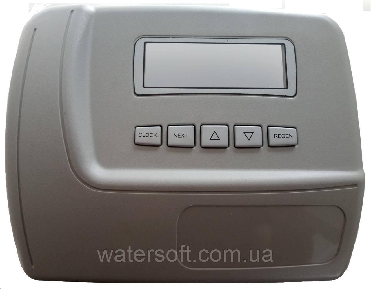 """Крышка (лицевая панель) для клапана Clack WS 1 CE 1"""" 1,25"""" 1,5"""" 2"""""""