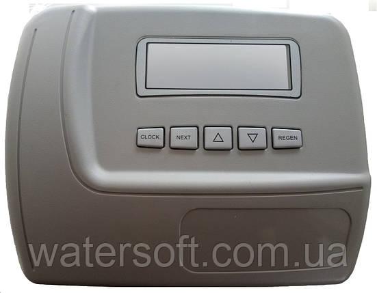 """Крышка (лицевая панель) для клапана Clack WS 1 CE 1"""" 1,25"""" 1,5"""" 2"""", фото 2"""
