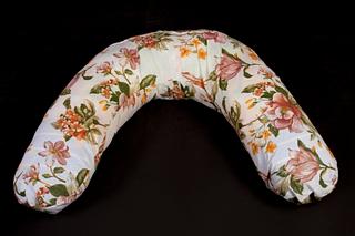 Подушка для кормления младенцев