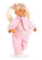 Испанская кукла говорящая Falca Emma 48 см