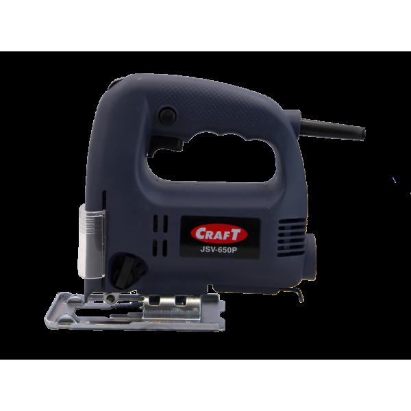 Лобзик Craft JSV-650P