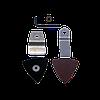 Многофункциональный инструмент Элпром ЭМ-250 (реноватор), фото 3