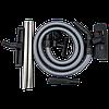 Пилосос будівельний Titan ПП 30, фото 3