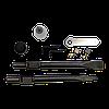 Отбойный молоток Элпром ЭМО-2000, фото 4