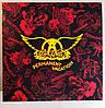 CD диск Aerosmith - Permanent Vacation