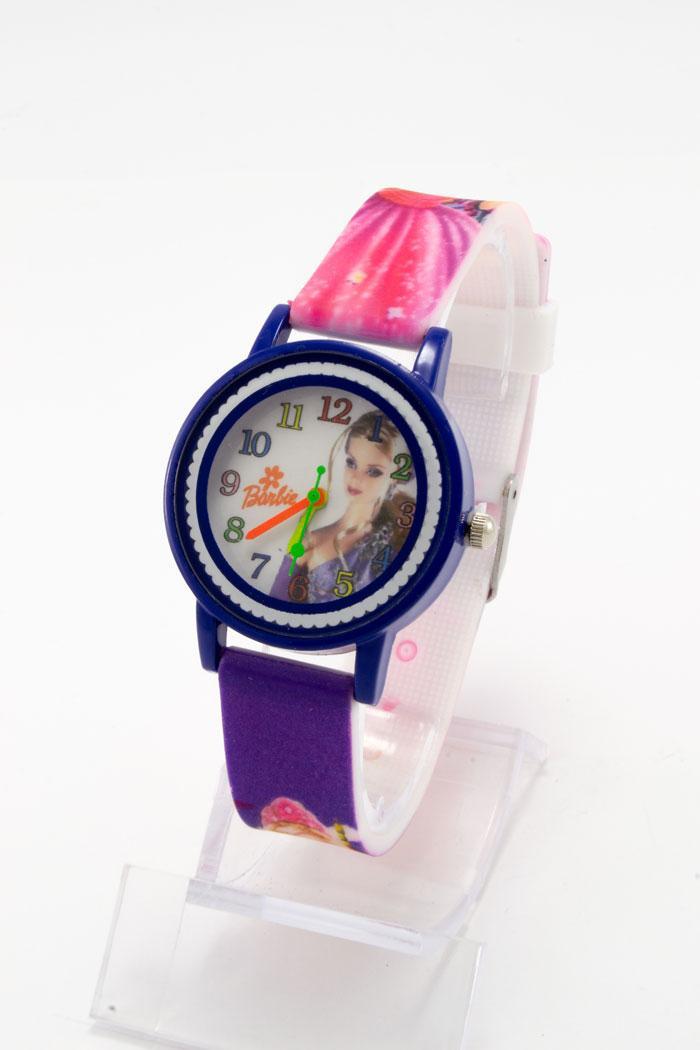 Детские наручные часы Barbie (код: 16237)