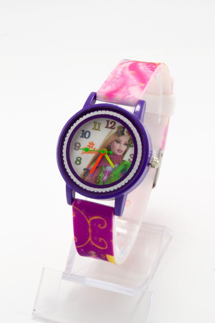 Детские наручные часы Barbie (код: 16238)