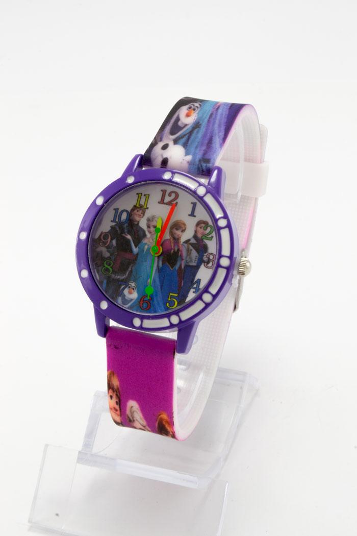 Детские наручные часы Frozen (код: 16246)