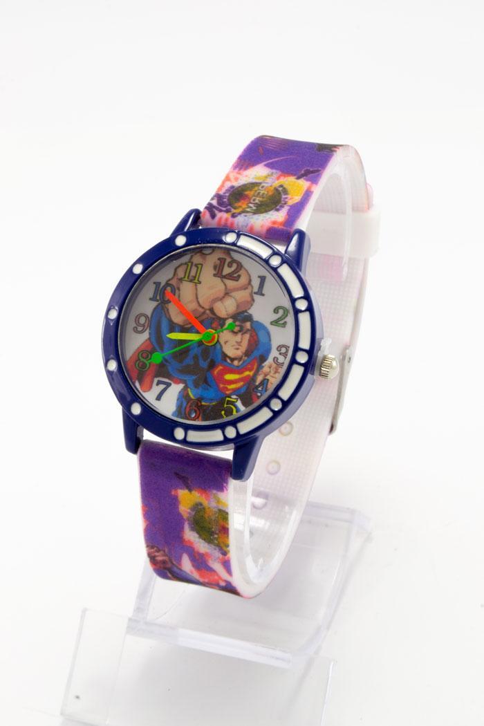 Детские наручные часы Super-man (код: 16254)