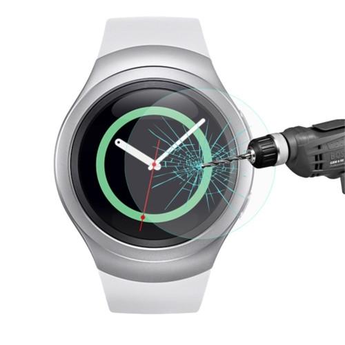 Защитное стекло для Samsung Gear S2 Sport / Classic