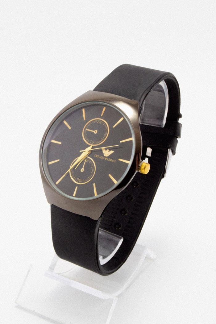 Мужские наручные часы Emporio Armani (код: 16275)