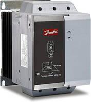 Устройство плавного пуска Danfoss MCD 201-007-T4-CV3 7.5кВт