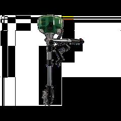 Човновий двигун Craft-tec GTOE-820