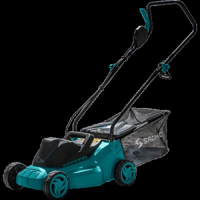 Газонокосилка электрическая Sadko ELM-1200