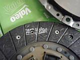 Комплект сцепления Valeo, Sachs, Aisin, Exedy, LUK и других производителей, фото 3