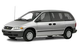 Chrysler Grand Voyager 3 (1996 - 2000)