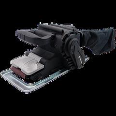 Ленточная шлифовальная машина Титан БЛШМ1100Е