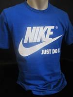 Спортивные мужские футболки из хлопка., фото 1