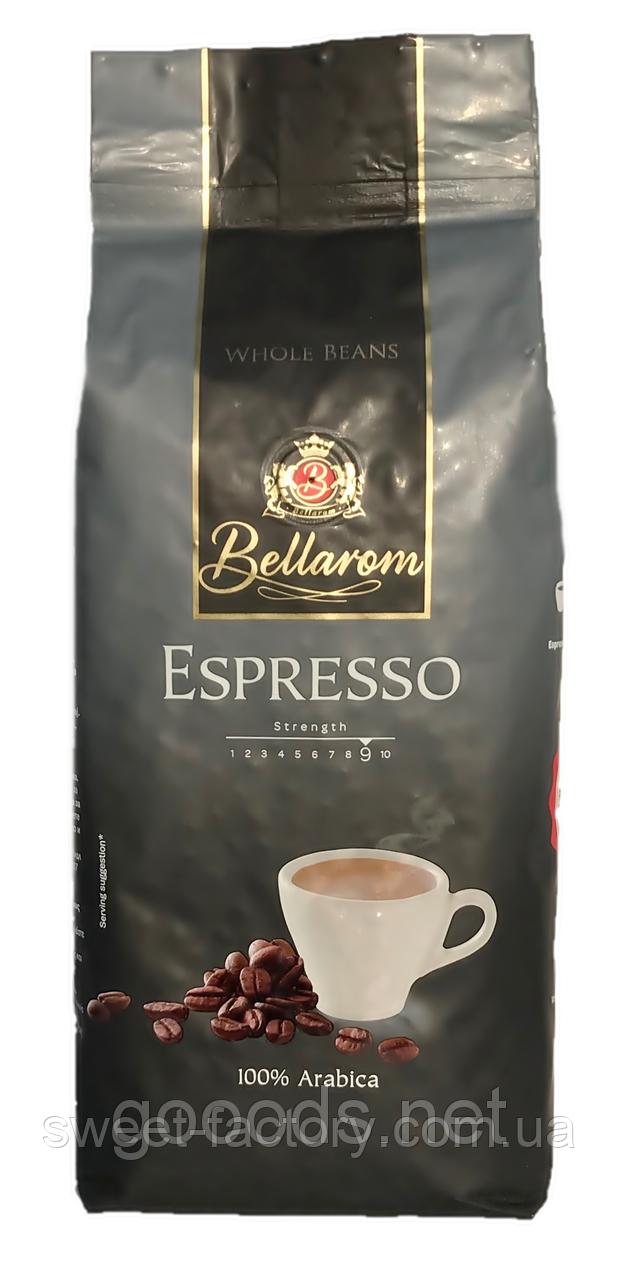 Кофе в зернах Bellarom Espresso 100% arabika 500 g