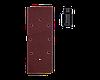 Вибрационная шлифовальная машина Элпром ЭПШМ-210, фото 3