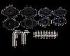Паяльник пластиковых труб Темп ППТ-1900, фото 3