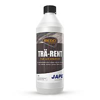 Redo Trarent pH12 1л для очистки древесины от жира и грязи