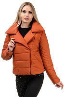 Молодежная демисезонная куртка, фото 1