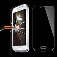Защитное стекло для Samsung Galaxy Core Duos i8260 / i8262 - HPG Tempered glass 0.3 mm​