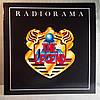 CD диск Radiorama - The Legend