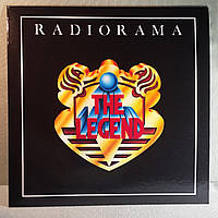 CD диск Radiorama - The Legend