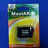 Аккумулятор к стационарному телефону MastAK T107H 3,6v 600mAh Cd, фото 2