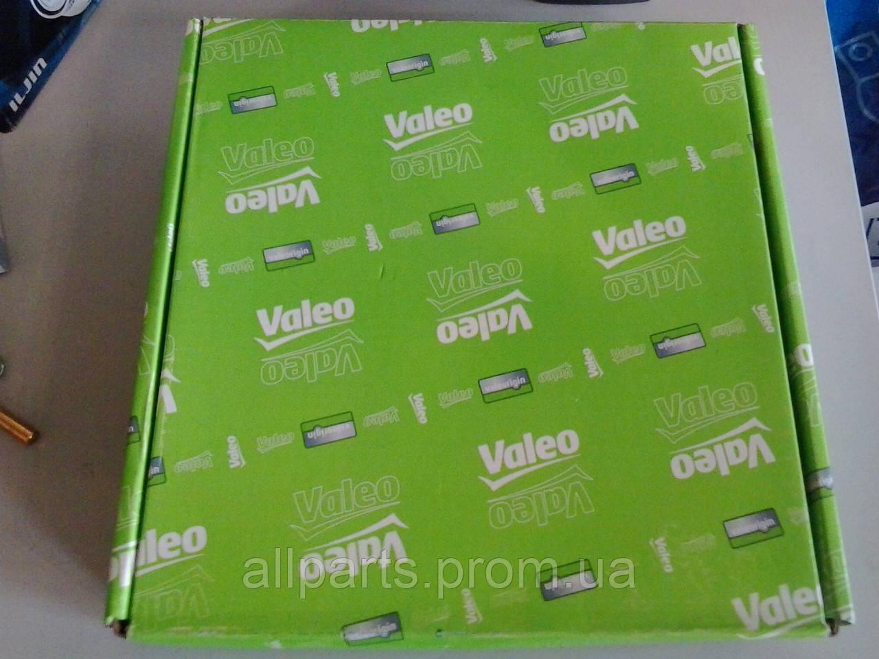Комплект сцепления Valeo (производитель Валео, Франция)