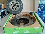 Комплект сцепления Valeo (производитель Валео, Франция), фото 3
