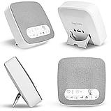 Генератор білого шуму і звуків для сну і релаксації Zupo Crafts ZC-016, фото 4