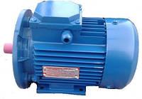 Электродвигатель АИР 132M6 7.5 кВт 1000 об