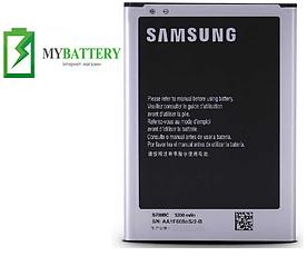 Оригинальный аккумулятор АКБ батарея Samsung i9200 Galaxy Mega 6.3/ B700BC 3200 mAh 3.8 V