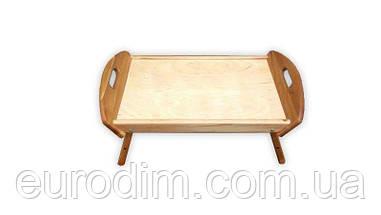Столик для завтрака венге, фото 3